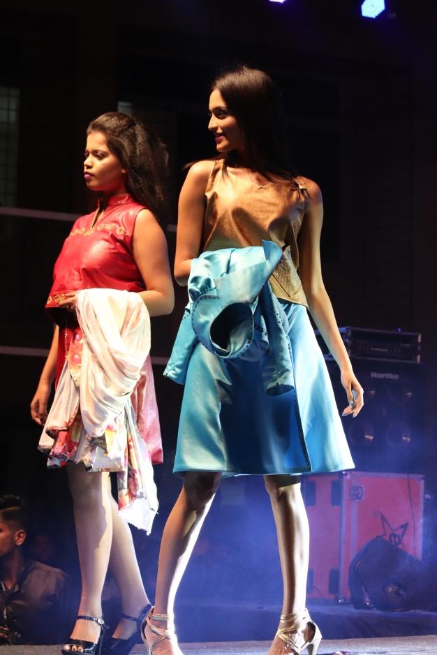 Panache - The Fashion