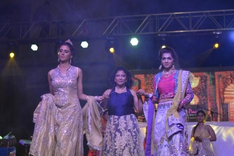 Panache - The Fashion Show