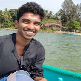 Kaushik R