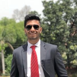 Pratyush Bishnoi