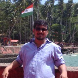 Ashutosh Nandurkar