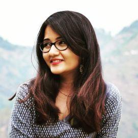 Samiksha Shahi