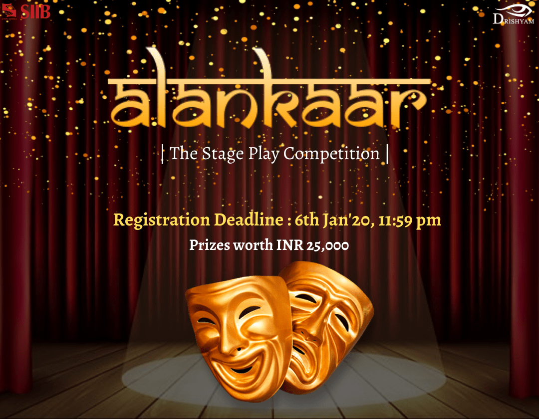 The Stage Play Competition (7)